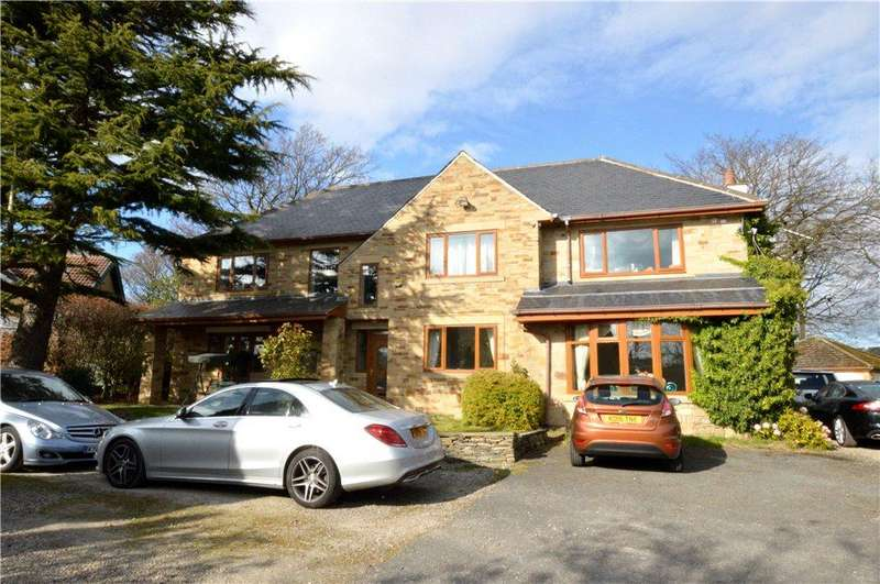 7 Bedrooms Detached House for sale in Woodhall Park Mount, Woodhall, Pudsey, West Yorkshire
