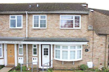 Terraced House for sale in Chigwell, Essex