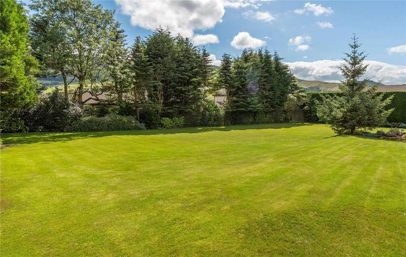 Land Commercial for sale in Land At 4 Swanston Road, Fairmilehead, Edinburgh, EH10