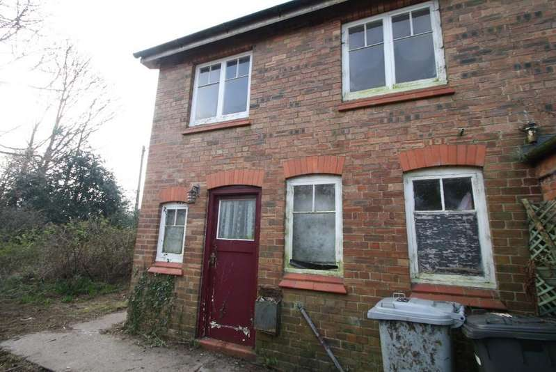 3 Bedrooms Semi Detached House for sale in 2 Within Street, Bunbury, CW6 9NS