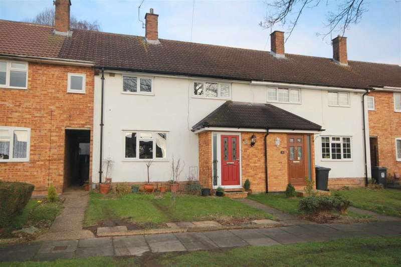 4 Bedrooms House for sale in 4 DOUBLE BED close to STATION in HP1.