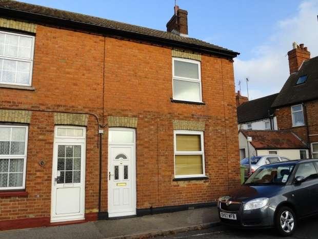 2 Bedrooms End Of Terrace House for rent in Tavistock Street, Bletchley, Milton Keynes, Buckinghamshire