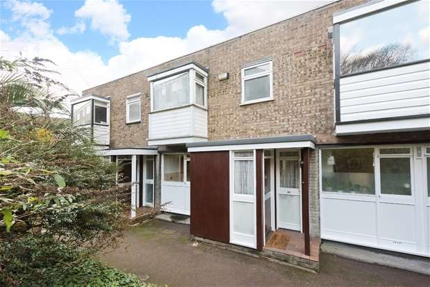 3 Bedrooms House for sale in Giles Coppice, Upper Norwood
