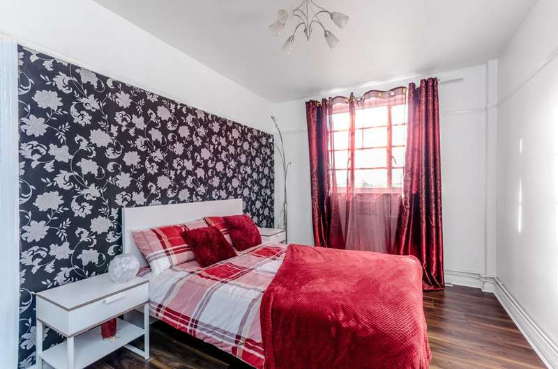 2 Bedrooms Flat for sale in Elmers End Road, Anerley, SE20