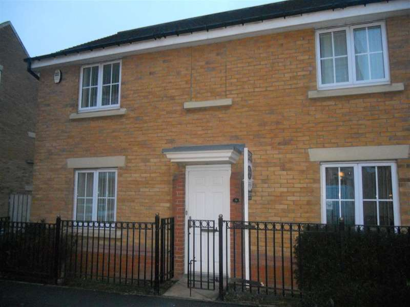 4 Bedrooms Detached House for rent in Sharperton Drive, Newcastle Upon Tyne