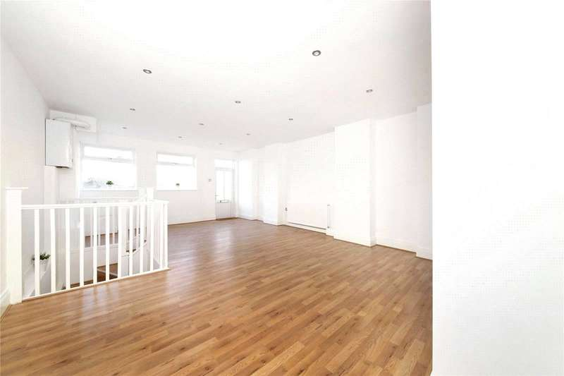 Maisonette Flat for sale in Anerley Road, London