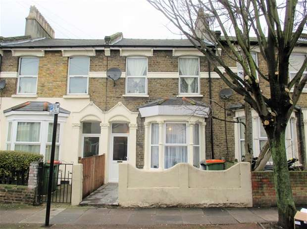 3 Bedrooms House for sale in Caistor Park Road, London
