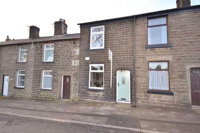 2 Bedrooms Cottage House for sale in Babylon Lane, Adlington, Chorley