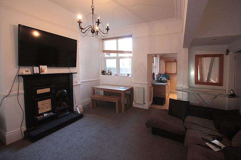 8 Bedrooms House for rent in Fern Avenue, Jesmond, Newcastle Upon Tyne