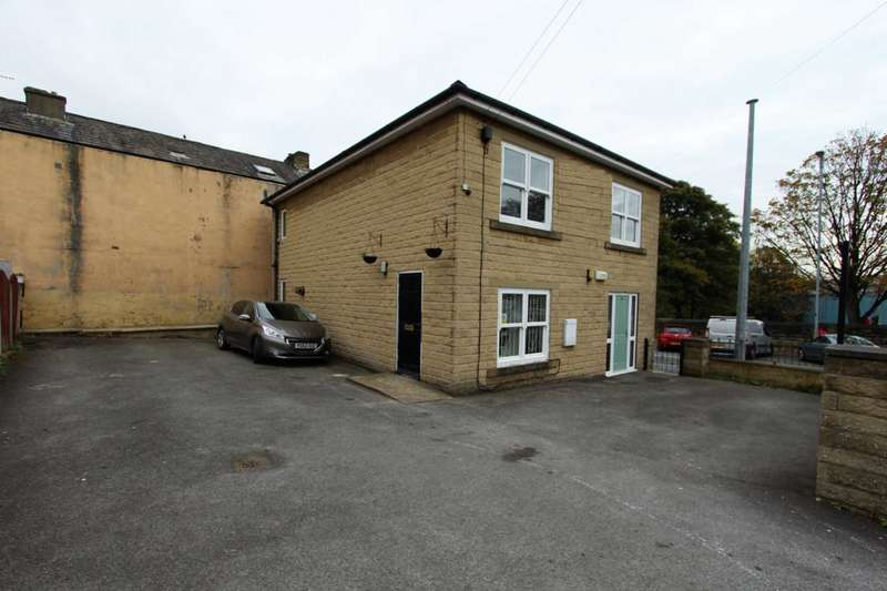 Office Commercial for sale in Westgate, Cleckheaton