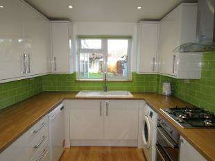 3 Bedrooms Terraced House for sale in Tinghall, Bognor Regis, West Sussex