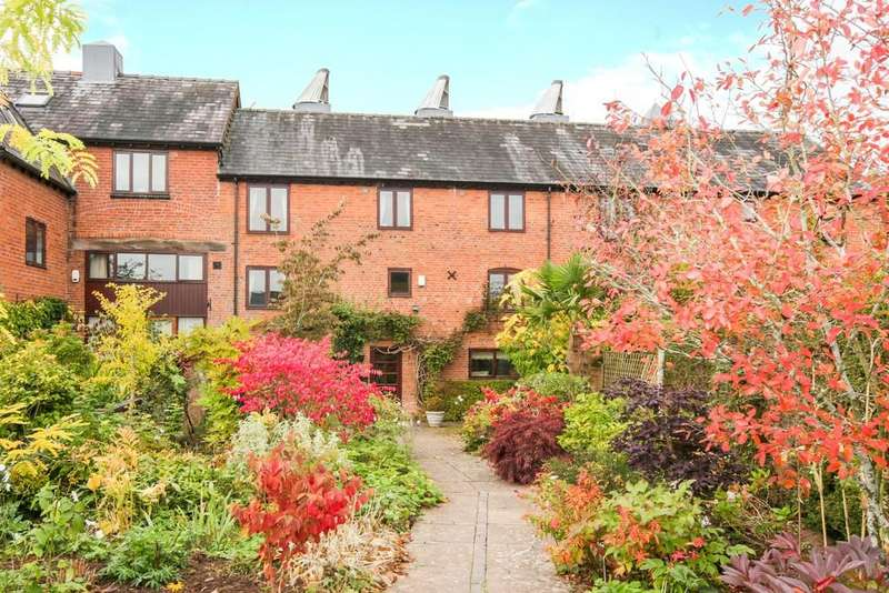 5 Bedrooms Barn Conversion Character Property for sale in Kyrewood, Tenbury Wells