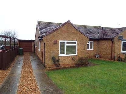 3 Bedrooms Bungalow for sale in Hunstanton, Kings Lynn, Norfolk