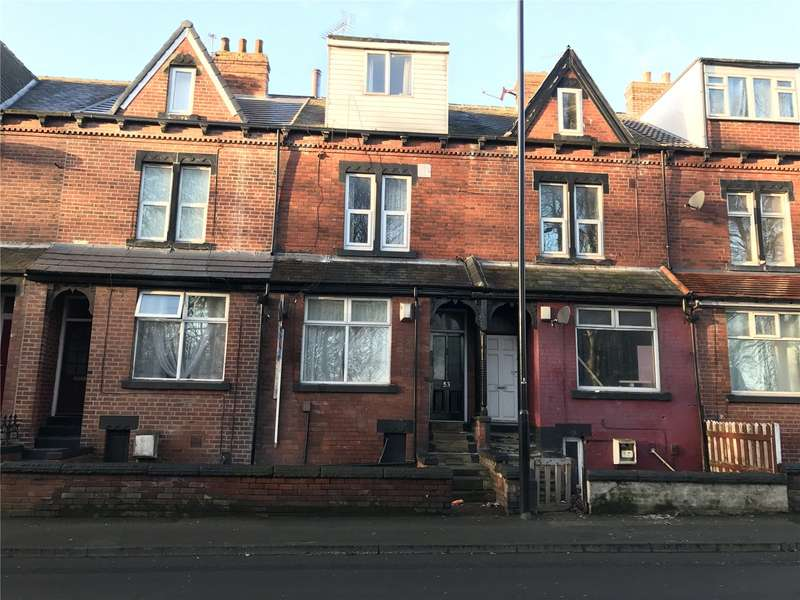 3 Bedrooms Apartment Flat for sale in Armley Ridge Road, Leeds, West Yorkshire, LS12