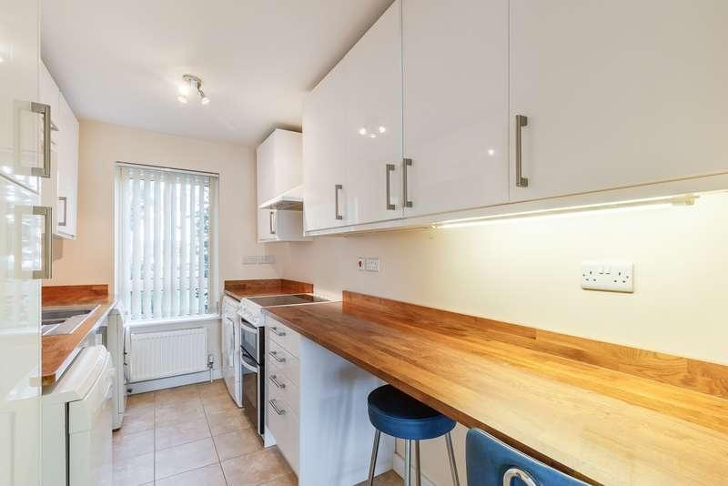 2 Bedrooms Apartment Flat for sale in Teddington