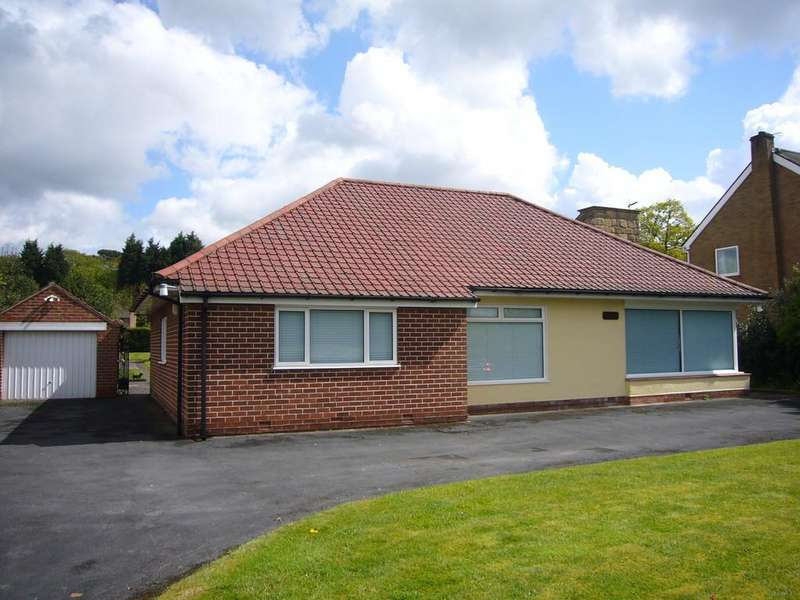 3 Bedrooms Detached Bungalow for sale in Low Street, Carlton, Goole