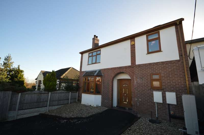 5 Bedrooms Detached House for sale in Dewsbury Road, Wakefield