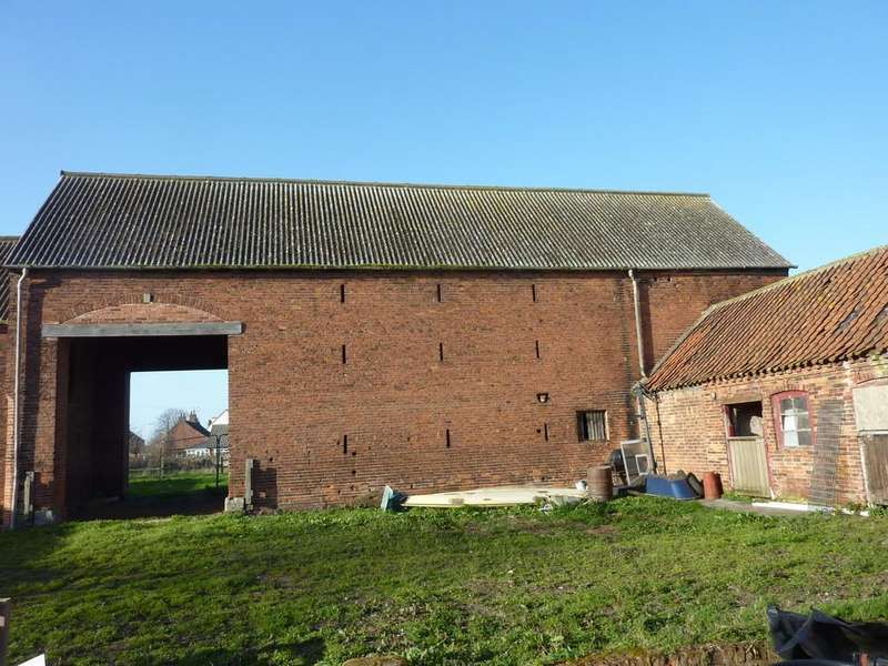5 Bedrooms Barn Conversion Character Property for sale in Barn 2,North Road, Torworth, Retford