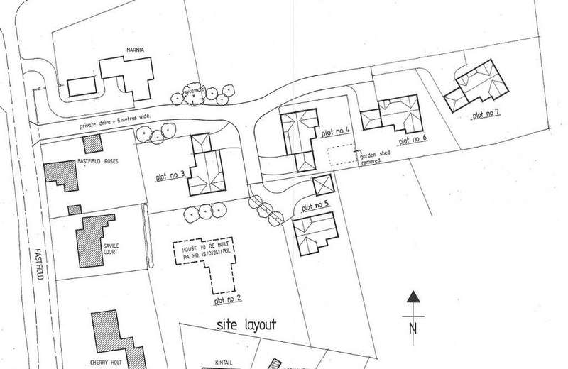 Land Commercial for sale in BUILDING PLOT- PLOT 7, North Wheatley, Nottinghamshire