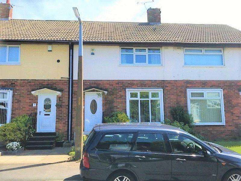 2 Bedrooms House for sale in Harrison Close, Peterlee