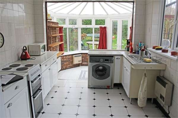 3 Bedrooms Semi Detached House for sale in Pinehurst Road, Liverpool, Merseyside