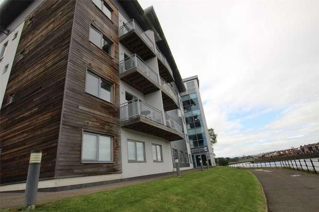 1 Bedroom Flat for rent in Friars Wharf, Gateshead, Tyne Wear