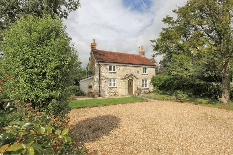 2 Bedrooms Detached House for sale in Brighstone, Isle of Wight