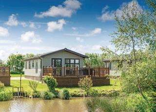 2 Bedrooms Park Home Mobile Home for sale in Sower Carr Lane, Hambleton, Lancashire, FY6 9EQ