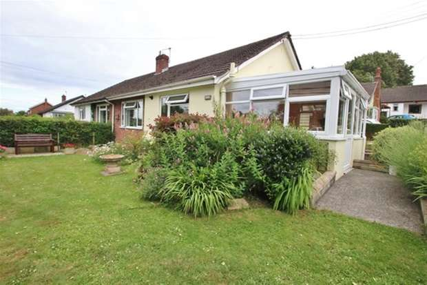2 Bedrooms Semi Detached Bungalow for sale in Avalon Estate