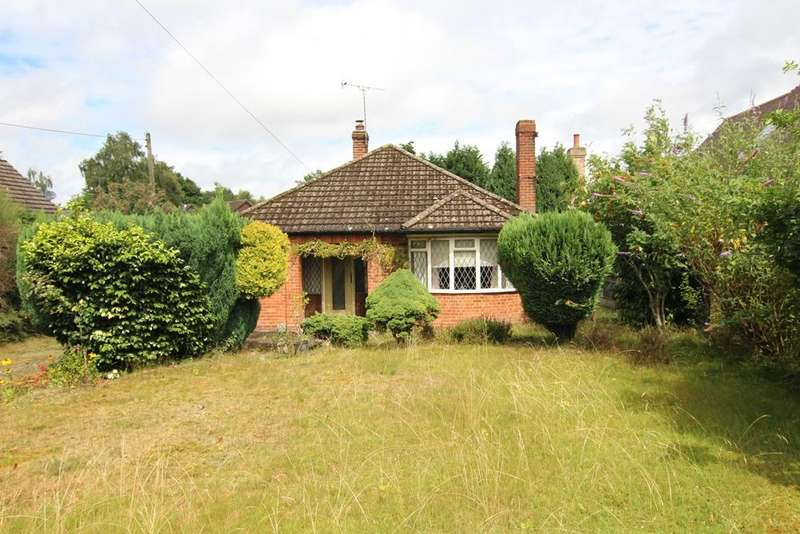 3 Bedrooms Plot Commercial for sale in Barkham Ride, Finchampstead, Wokingham, Berkshire, RG40 4HA