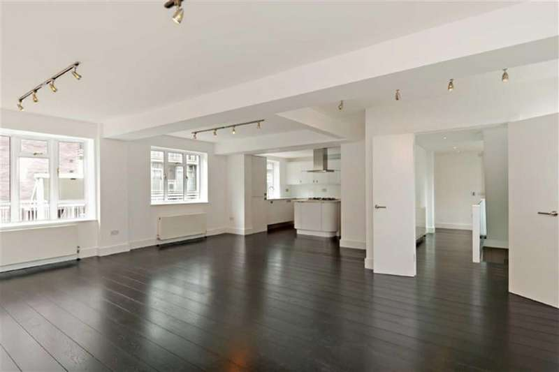 4 Bedrooms House for sale in St Edmunds Close, St John's Wood, London, NW8