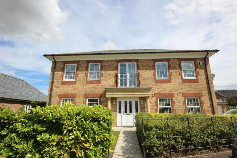 5 Bedrooms Detached House for sale in Vane Close, Wynyard