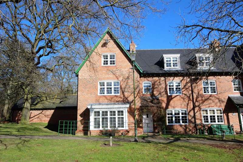 4 Bedrooms House for sale in The Wynd, Wynyard, Billingham