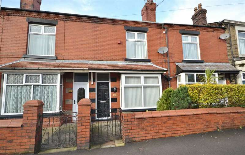 3 Bedrooms Terraced House for sale in Pilling Lane, Chorley