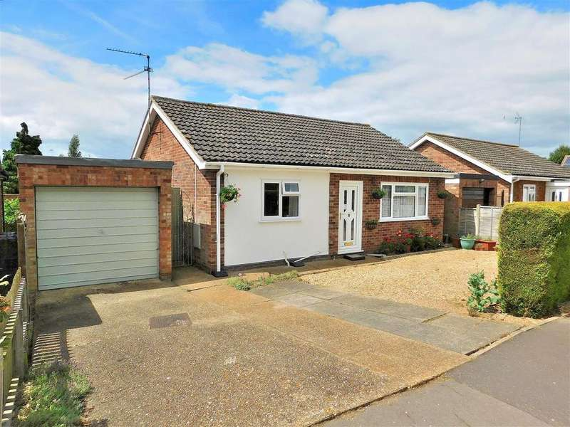 3 Bedrooms Detached Bungalow for sale in Styleman Way, Snettisham, King's Lynn