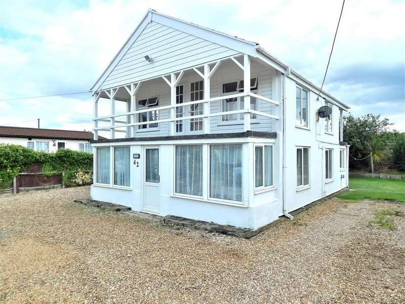 3 Bedrooms Country House Character Property for sale in Bank Road, Snettisham, King's Lynn