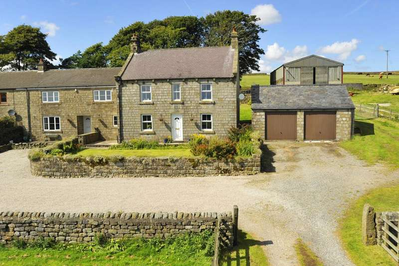 5 Bedrooms Farm House Character Property for sale in Braithwaite Lane, Dacre