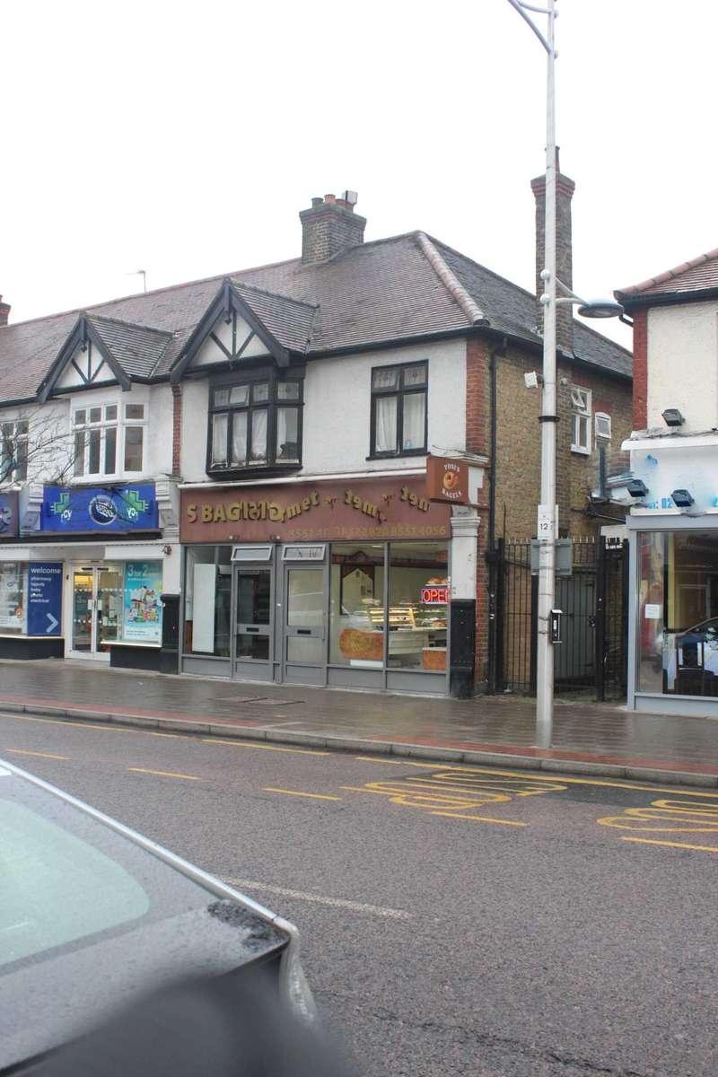 Restaurant Commercial for rent in High Street, Barkingside