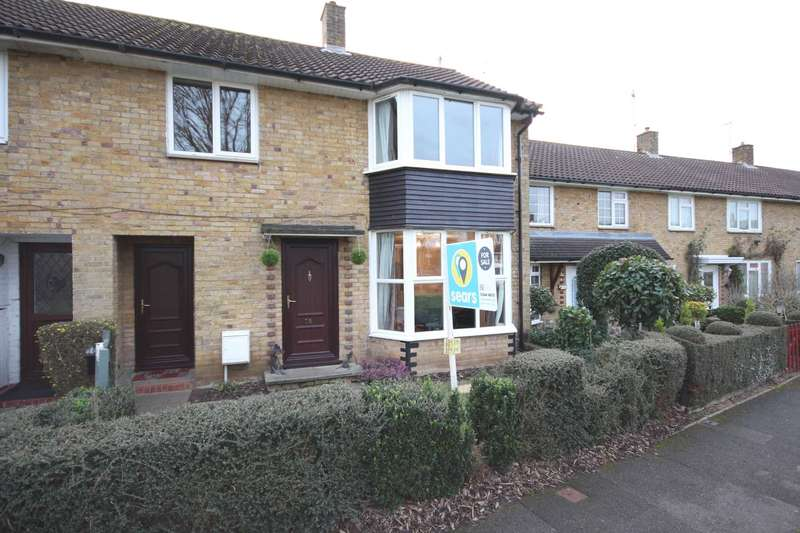 3 Bedrooms Terraced House for sale in Horsneile Lane, Bracknell