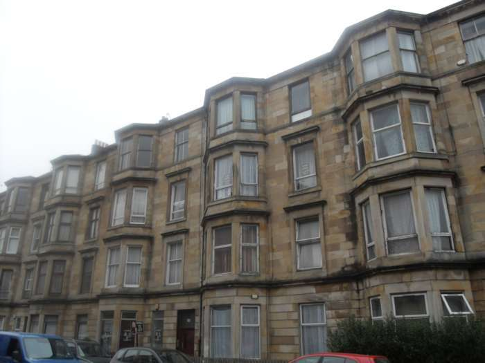 2 Bedrooms Flat for rent in Annette Street, Govanhill