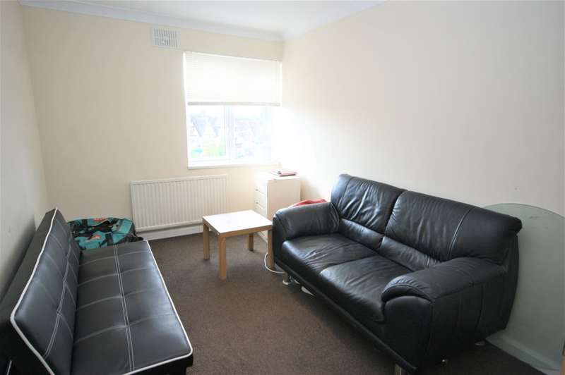 1 Bedroom Flat for sale in Imperial Drive, Harrow