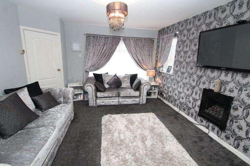 4 Bedrooms Terraced House for sale in Mountain Ash, Rochdale, OL12 7JD
