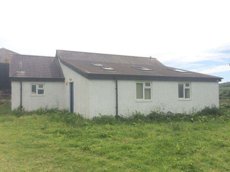 Detached House for sale in Pontsarn Farm Buildings and Land, Peterston Super Ely, Cardiff