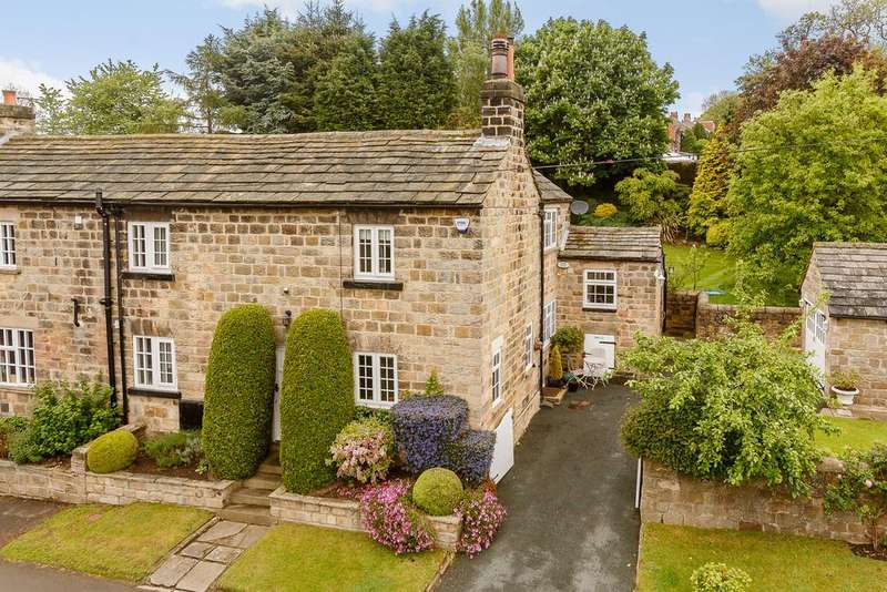 3 Bedrooms Cottage House for sale in East Keswick, Leeds