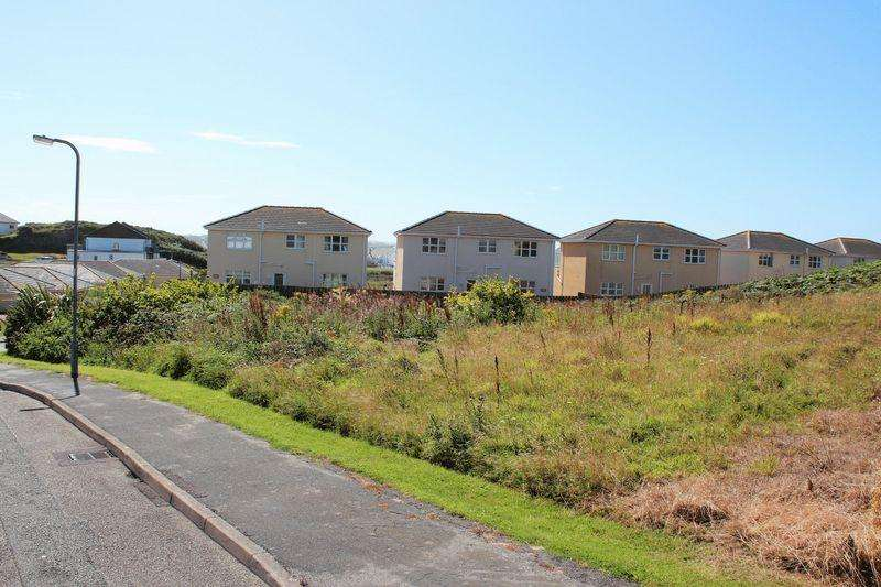 Plot Commercial for sale in The Rise, Trearddur Bay