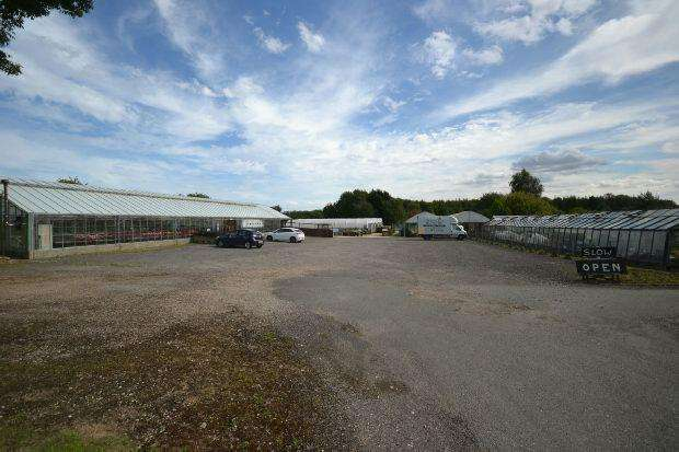 Land Commercial for sale in Ludborough Road, North Thoresby, Grimsby