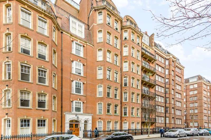 2 Bedrooms Flat for sale in Oakwood Court, Holland Park, W14
