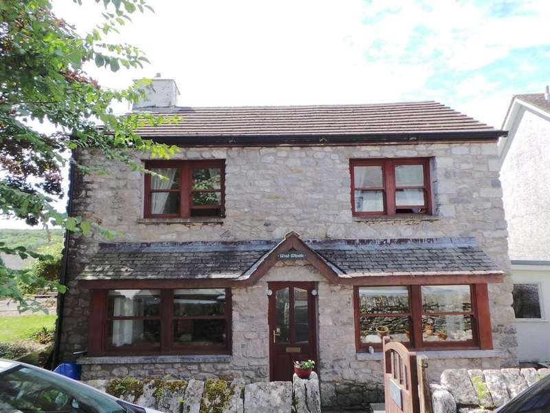 3 Bedrooms Detached House for sale in Windwhistle,Bardsea, Ulverston LA12 9QT