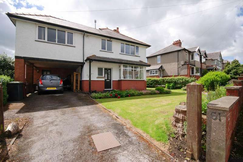 4 Bedrooms Detached House for sale in Macclesfield Old Road, Buxton