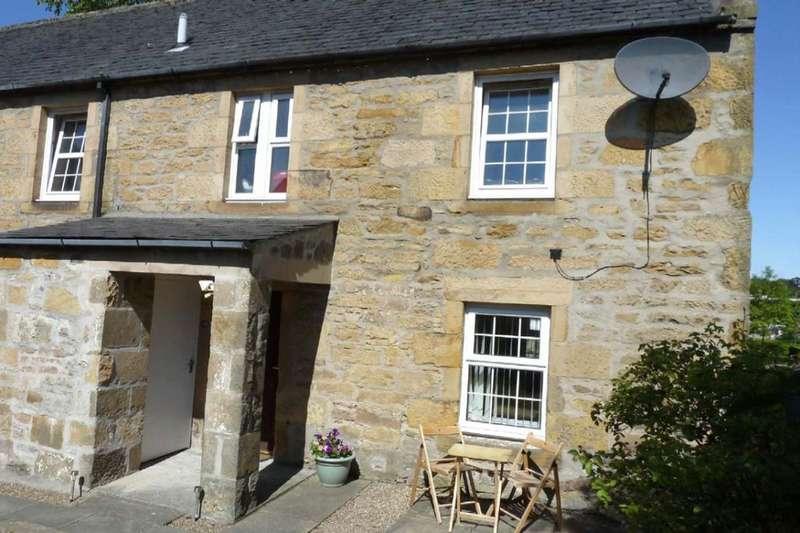 1 Bedroom Flat for sale in Murdochs Wynd, Elgin, IV30
